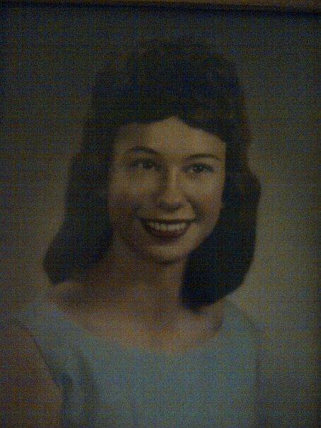 Mom 1961