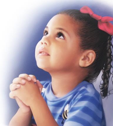 child's faith