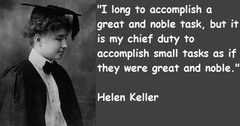 Helen Keller 10