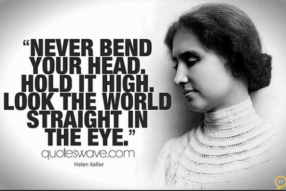Helen Keller quote 6